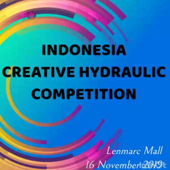 Indonesia Creative Hydraulic Competition